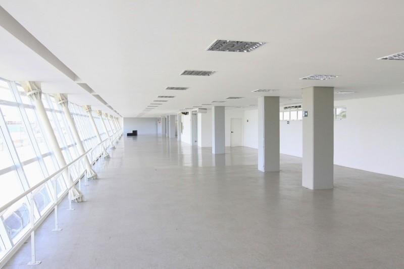 Parte interna da Tribuna de Honra. Foto: José Cordeiro/ SPTuris.